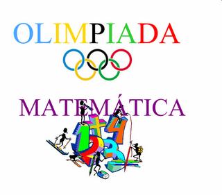 Olimpiada de Matematica