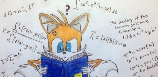 Matematicienii in timpul liber