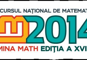 "Concursul de matematica ""Lumina Math"""