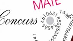 Subiecte si solutii - Mate 97 editia 2016