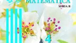 GAZETA MATEMATICA NR. 4 SERIA B/2018