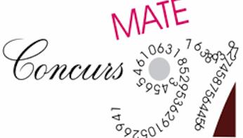 SUBIECTE SI BAREME - CONCURS MATE 97